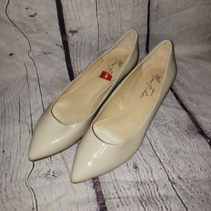 NWT Marc Fisher Florano Oxford Flats